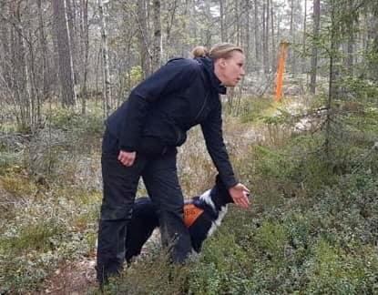 Malin Hagberg Gustavsson