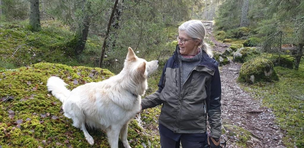 Elisabeth Gräslund Berg